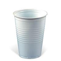 Bild Einweg-Trinkbecher, 50 Stück