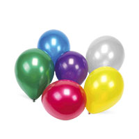 Bild Luftballons