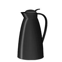 Bild Isolierkanne 'Eco', 1 Liter, schwarz