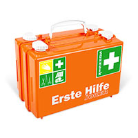 Bild Erste-Hilfe-Koffer 'Joker'