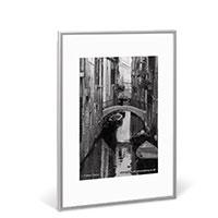 Bild Bilderrahmen, 300 x 400 mm, silber