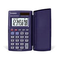 Bild Taschenrechner 'HS-8VER'