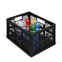 Bild Klapp-Box, 32 Liter