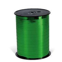 Bild Geschenkband, 7 mm, grün