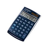 Bild Taschenrechner, blau