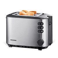Bild 2-Scheiben Automatik-Toaster