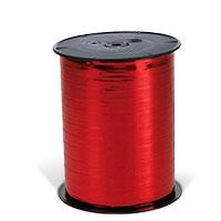 Bild Geschenkband, 7 mm, rot
