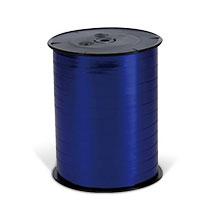 Bild Geschenkband, 7 mm, dunkelblau