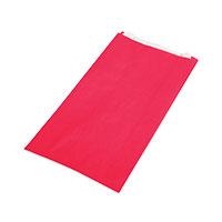 Bild Geschenktüte, Papier, 17.5 cm, rot