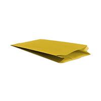 Bild Geschenktüte, Papier, 12 cm, gold