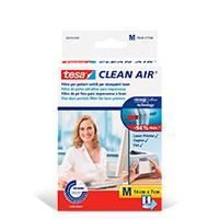 Bild Feinstaubfilter 'Clean Air'