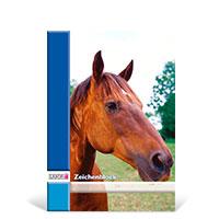 Bild Zeichenblock, DIN A4, 20 Blatt
