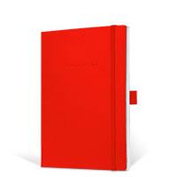 Bild Notizbuch, A5, kariert, 194 Blatt