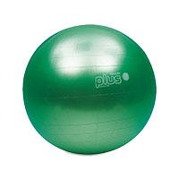 Bild Gymnastikball 'Plus', 75 cm, grün