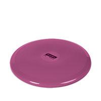 Bild Mobilkissen, 36 cm, violett