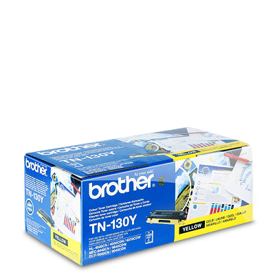 Brother Patronen Toner