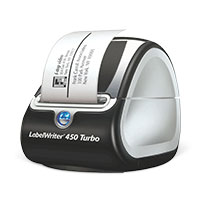 Bild Dymo LabelWriter 450 Turbo