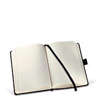 Bild Notizbuch, A6, kariert, 194 Blatt