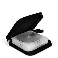 Bild CD-DVD Archivierungsmappe, für 24 Discs