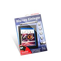 Bild Blu-Ray Einleger, 170g/m�, 20 St�ck