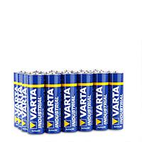 Bild Batterien 'Mignon AA', 1,5V, 24 Stück
