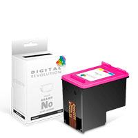 Bild Tintenpatrone XL 'farbig', 15 ml