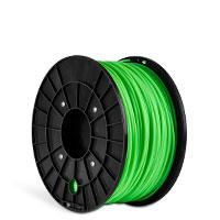 Bild PLA-Filament, 3,00 mm �, gr�nleucht., 1 kg