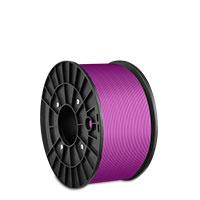 Bild ABS-Filament, 3,00 mm �, lila, 1 kg