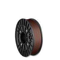 Bild TPE-Filament, 3,00 mm �, mocha