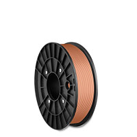 Bild TPE-Filament, 3,00 mm �, blush