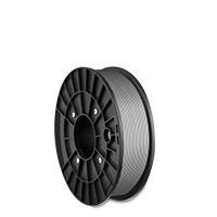 Bild ABS-Filament, 3,00 mm �, silber, 1 kg