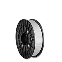 Bild PLA-Filament, 1,75 mm �, snow white