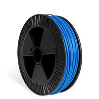 Bild PLA-Filament, 3,0 mm �, blau, 0,75 kg
