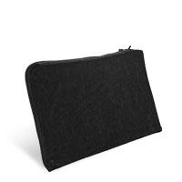 Bild Tablet-PC Tasche, bis 7 Zoll, schwarz