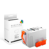 Bild Tintenpatrone XL 'foto farbig', 63 ml