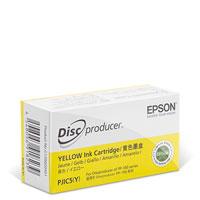 Bild Herstellerpatrone 'gelb', 31,5 ml