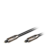 Bild Premium Toslink Kabel, 0,5 Meter