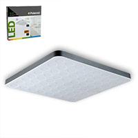 Bild LED Deckenleuchte, 28W, 1750L, wei�