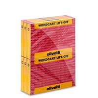 Bild Hersteller-Lift-off-Kassette, 3.200 Zeichen