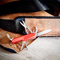 Bild Taschenmesser Multifunktion, 9 Funktionen