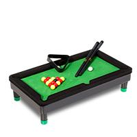 Bild Tisch Billardspiel