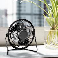 Bild Power XXL Tisch-Ventilator