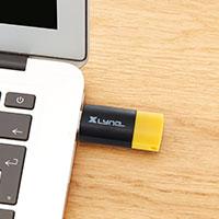 Bild Hi-Speed Deutschland-USB-Stick, 16 GB