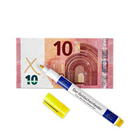 Bild Geldschein-Pr�f-Stift