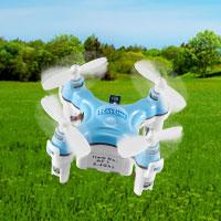 Bild Quadrocopter, 4 Kanal, ferngesteuert