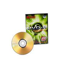 Bild Ricoh DVD+R RW 4.7GB, inkl. DVD H�lle