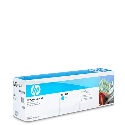 HP Lasertoner