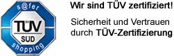 T&Uml;V