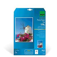 Bild Fotopapier DIN A4, 170g/m², 20 Blatt