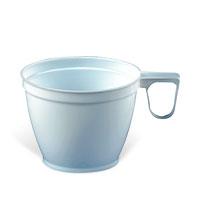 Bild Einweg-Tassen, 10 Stück